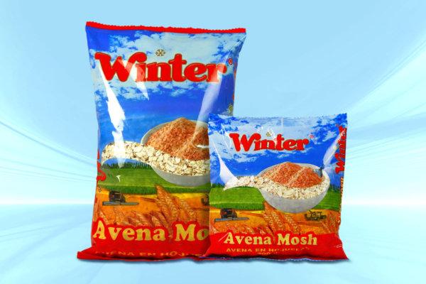 Avena Mosh – Winter